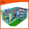 Crianças plástico Indoor Playground Túnel para o entretenimento