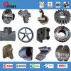 炭素鋼の鋳造