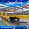 Welle 3 60 Tonnen niedrige Bett-halb Schlussteil-für Kanya Markt