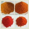 S/poivron de poudre de paprika avec 200-220asta