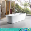 De Acryl Freestanding Badkuip van uitstekende kwaliteit (Lt.-3S)