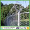 Metallo che recinta/recinzione della rete metallica della rete fissa/della maglia