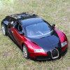 Bugtoti Veyron ягнится электрический модельный автомобиль игрушки