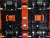 3.47mm Indoor HD LED Rental Display Screen