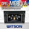 Opel Astra (2004-2009년) /Antara (2006-2011년) /Vectra (2005-2008년) /Corsa (2006-2011년) /Meriva (2006-2010년) /Vivaro (2006-2010년) /Zafira (2005-2011년)를 위한 차 DVD GPS