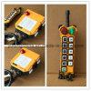 Industrieller Kran-Fernsteuerungs-/doppelte Geschwindigkeits-Radio Fernsteuerungs