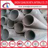 Warm gewalzter Kohlenstoff-nahtlose Stahlrohre und Gefäße