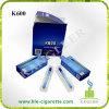 Huge Vapor를 가진 600의 분첩 Environment E-Cig Disposable Electronic Cigarette