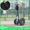 trotinette elétrico da mobilidade do Chariot ao ar livre
