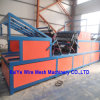 3D EPS Sandwich Panel Welding Production Line