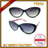 よい価格の流行の分極されたサングラスF6692