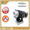 40W LED Firmenzeichengobo-Muster-Projektor im Freien wasserdichtes IP65