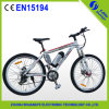 36V8ah 26 Inch Cheap Aluminum Alloy Frame Electric Mountain Bike