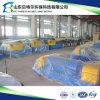 Separatore centrifugo ad alta velocità, centrifuga d'asciugamento della vite