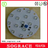 PWB Board del RGB LED para PWB Board de Round LED