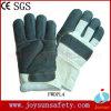 Деятельность безопасности работника кожаный перчатки мебели зимы (FWDPL4)