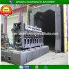 Machine de grenaillage de Tableau rotatoire
