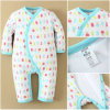 Long bonito Sleeves Baby Romper, 100%Cotton Baby Bodysuit Age: 6-24m (1413201)