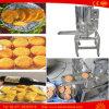 Precedente tortino dell'hamburger della carne di Presser del tortino automatico dell'hamburger che forma macchina