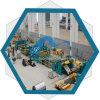 1250-1600) machines de découpeuse de Fjx-3X (
