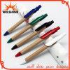 Penna di carta riciclata amichevole di Eco per stampa di marchio (EP0492C)
