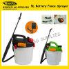 спрейер 6V батареи 5L Recahrgeable электрический