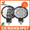 Beste Selling 36W LED Work Light met CREE Chips, 4X4 Offroad LED Driving Light, Waterproof 36W LED Headlight Auto Parts
