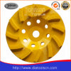 Concrete를 위한 175mm Diamond Swirl Wheels