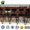도매 Outdoor Bistro Metal Table 및 Chairs
