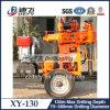 Ökonomische populäre Export80-130m bewegliche Miniwasser-Vertiefungs-Ölplattform