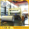 Machine de fabrication de papier de laine supérieure blanche