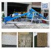 Máquina de fatura de tijolo concreta da espuma amplamente utilizada da alta qualidade