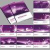 Manuale d'istruzione su ordinazione, catalogo, opuscolo