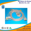 Verdrahtung der Verkabelungs-24AWG für medizinische Geräteshenzhen-Hersteller