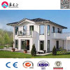 경량 샌드위치 벽면 Prefabricated 모듈 집 또는 별장 Villadom (XGZ-03762)