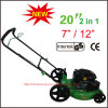 Grand Wheel 2 in-1 20  Gasoline Lawnmower (XYM178HB-1N)
