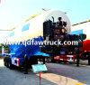 Acoplado del tanque del cemento del precio de fábrica