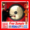 Gong d'ottone cinese/gong di Chao/gong di Chau/gong 150cm del vento