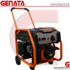 No. 63 Highquality Gasoline Generator com Electric Começo Engine