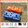 Colpo Moulded Temporary Fencing Feet con Conceret
