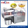 Mini prensa de petróleo automática de calidad superior para el uso doméstico