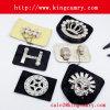 군번줄 또는 중요한 꼬리표 또는 금속 기장 또는 핸드백 레이블 또는 부대 격판덮개 또는 의류 레이블 또는 단화 꼬리표