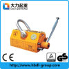 400kg Steel Lifting Manual Magnet Crane Permanent Magnetic Lifter