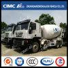 Hongyan/Genlyon 325-420HP 8*4 Concrete Mixer Truck