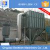 Colectores de polvo industriales de las soluciones del aire