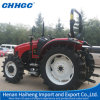 新しいFashional 75HP 4-Wheel Drive Farming Tractors (CHHGC754)
