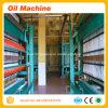 Линия машина добычи нефти сои просто конструкции масла отжимая
