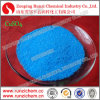 Solfato di rame di cristallo blu del Cu 25% di uso del fertilizzante