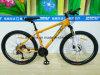 Bicicleta MTB de liga de 27,5 pol., Travão de disco hidráulico,