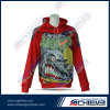 Fashionable Design High Quality Sublimated Hoody